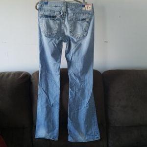True Religion Bobby Jeans 31